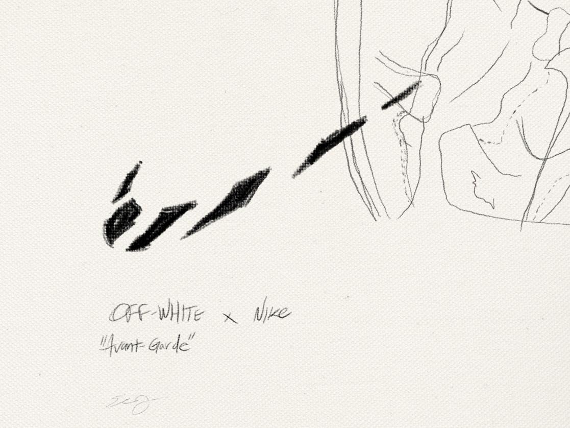 off white — Blog — Elijah Justice