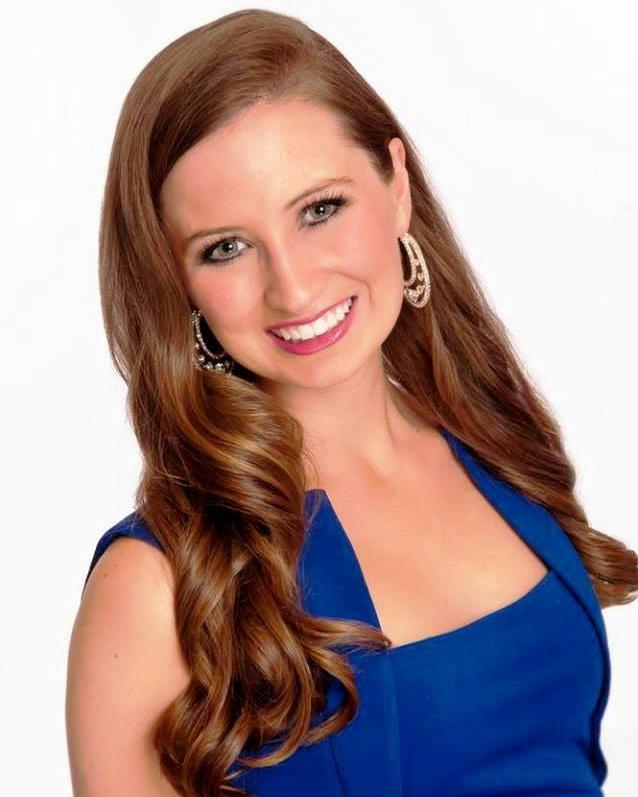 Miss Massachusetts 2014 Lauren Kuhn