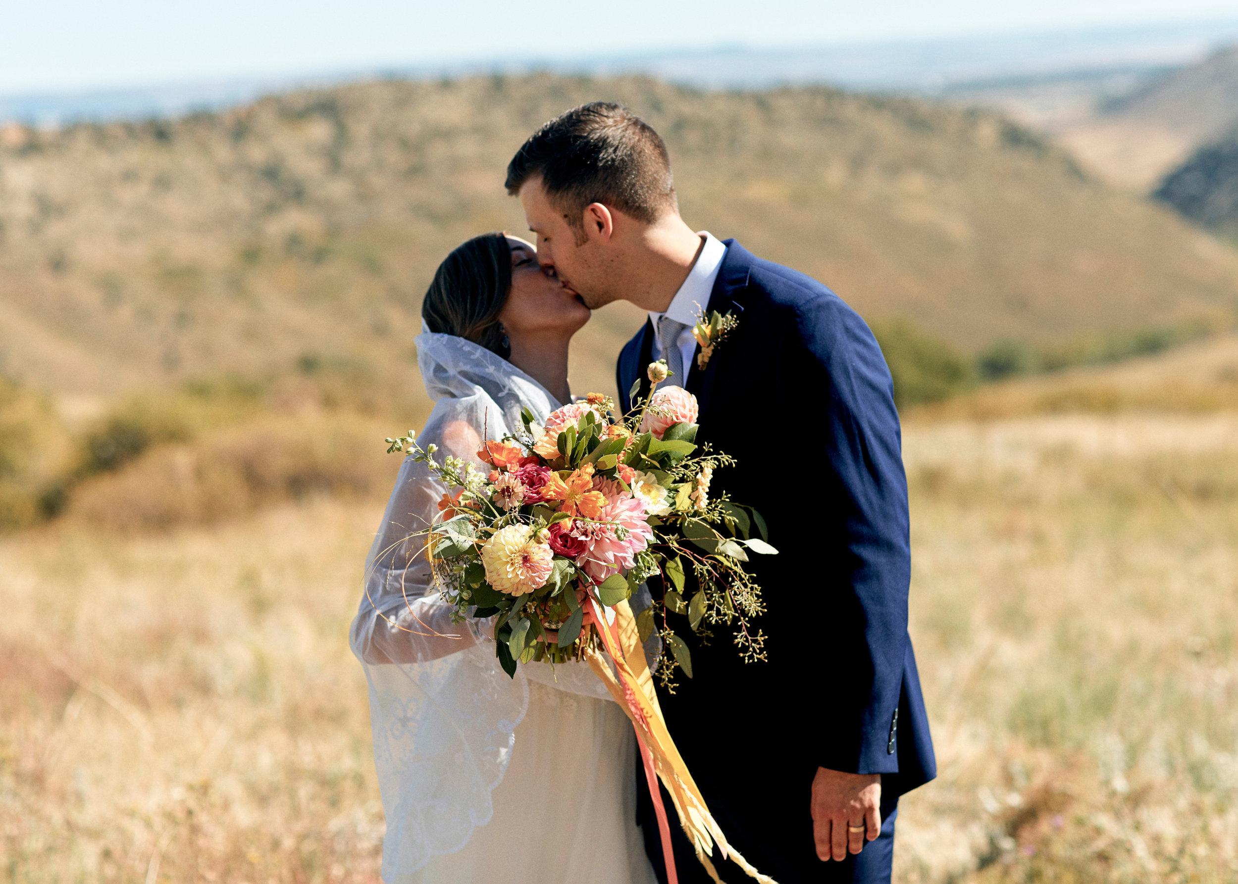 Gavin & Sarah - Colorado