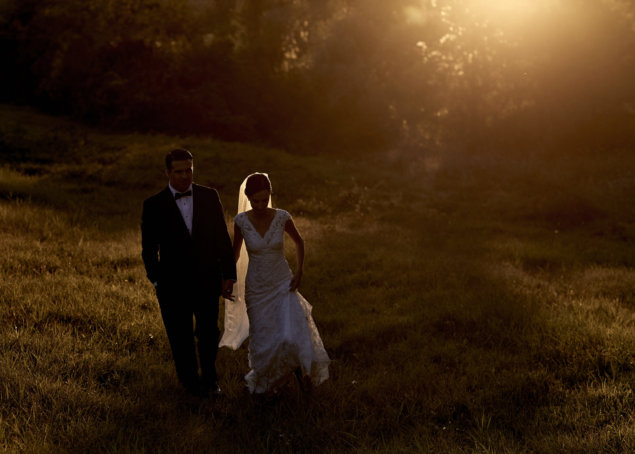 Marcus & Emily - Elopement in Florence, Italy (photographed alongside  Matt Lien ).