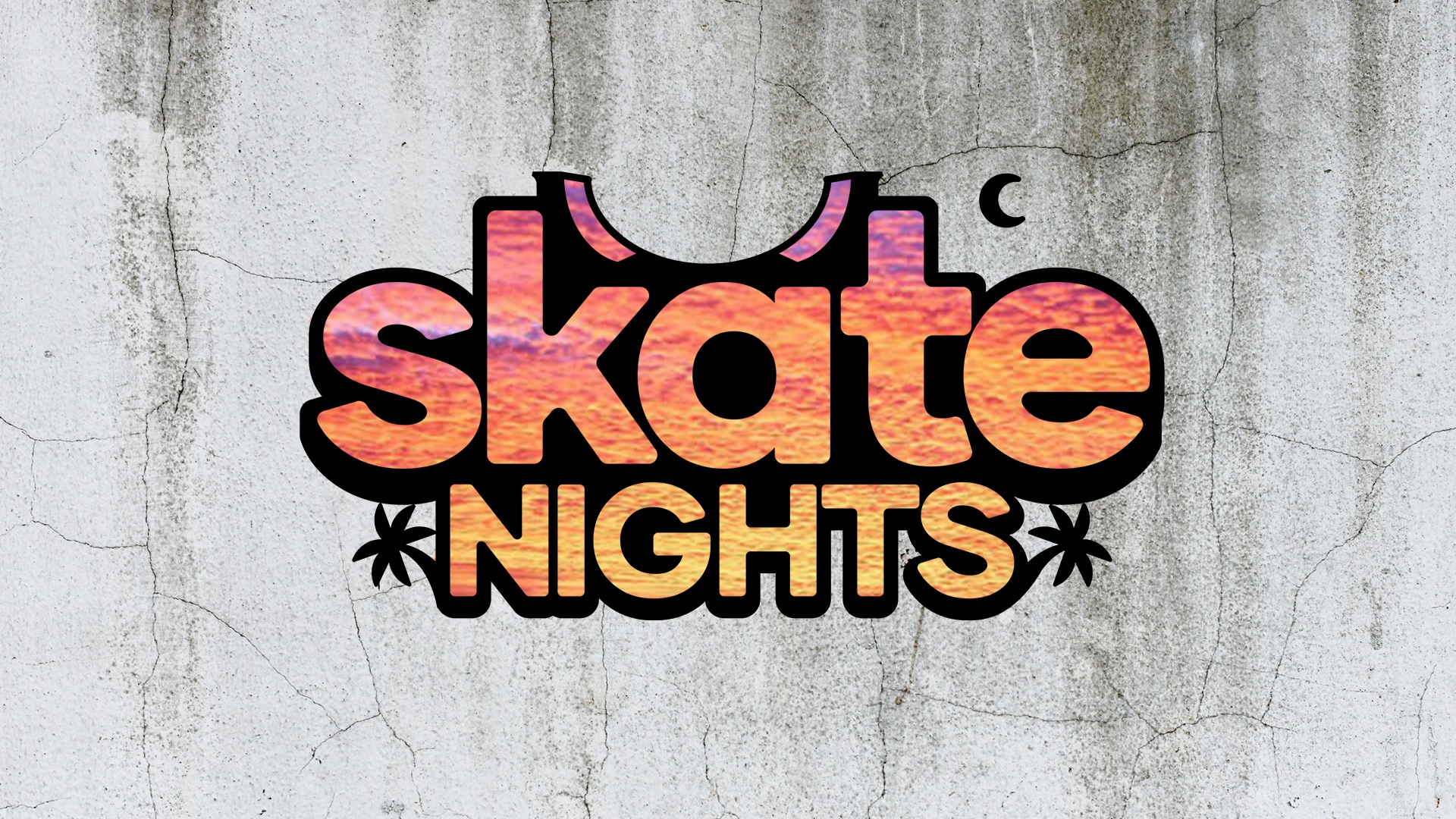 SKATE NIGHTS@ JINGILI - MARCH 6 - NOVEMBER 27, 2019