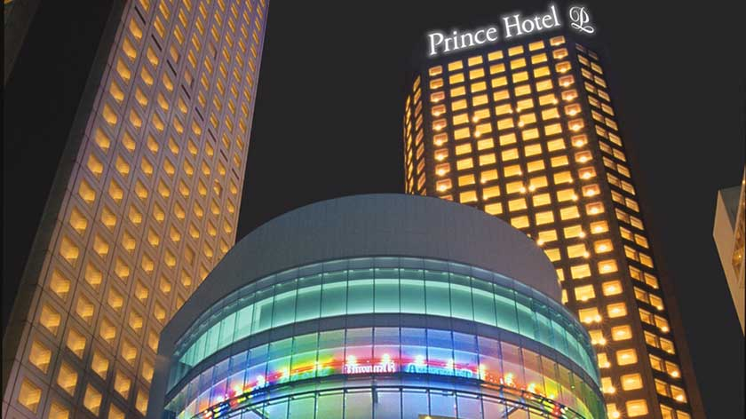 Guests at the exclusive  Shinagawa Prince Hotel  in Tokyo will soon see Relay zipping around the halls delivering packages, food, and other items directly to their rooms.