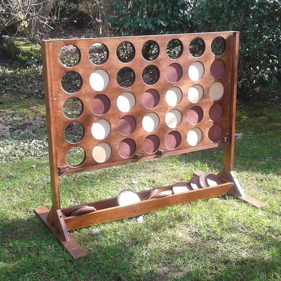 Lawn Games and other Party Supplies