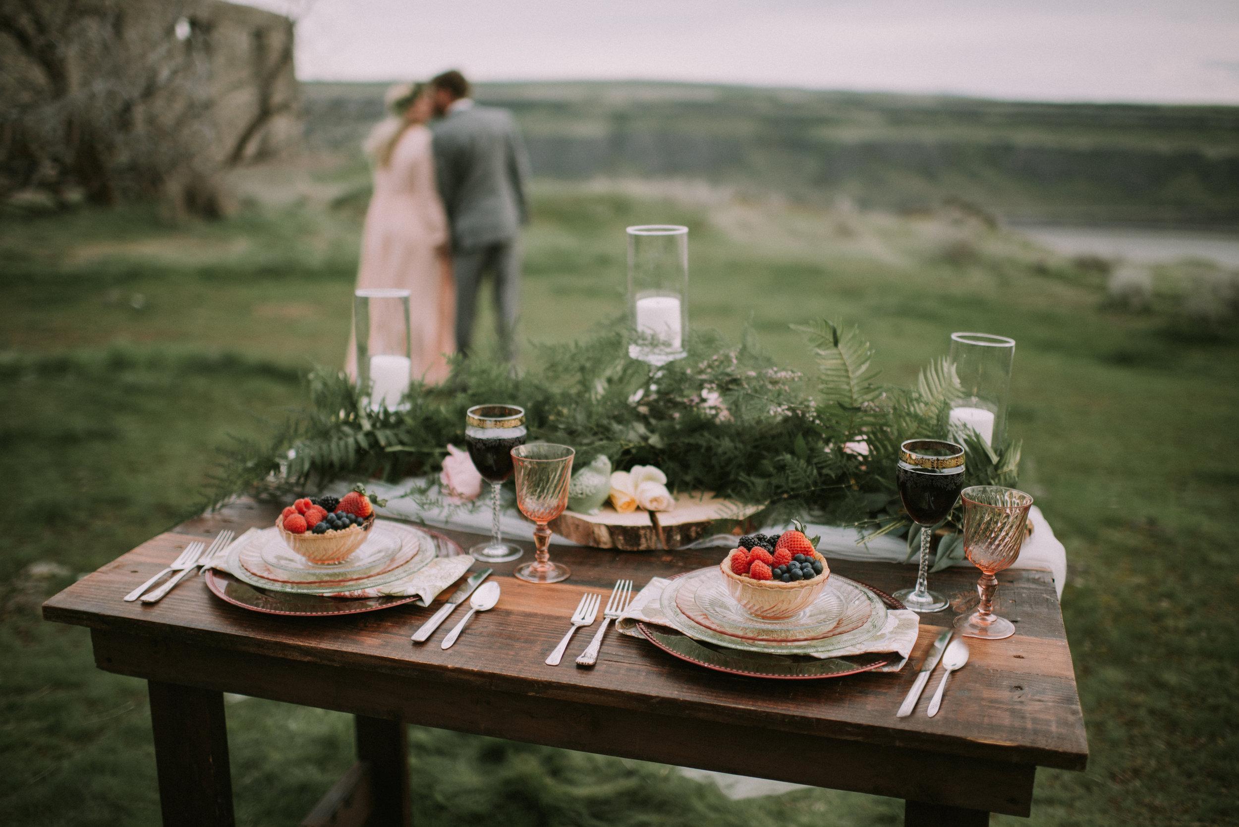 Stonehenge Engagement Shoot