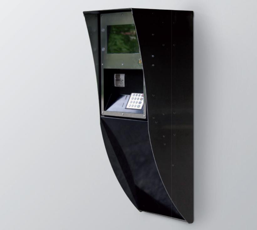 justCARD Roughline er bygd for utendørs bruk. Tøft utseende står i stil til et hard nordisk klima