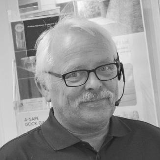Tor-Helge Rønning - Salg / Ordrethr@foraas.no916 34 398
