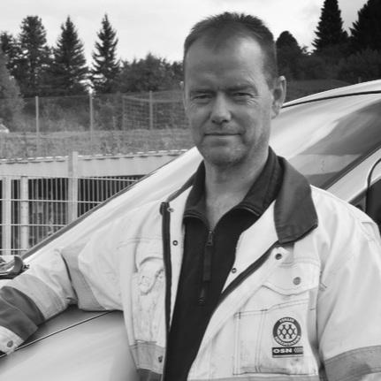 Ole Sigurd Lykstad - Montasjelederosl@foraas.no916 34 397