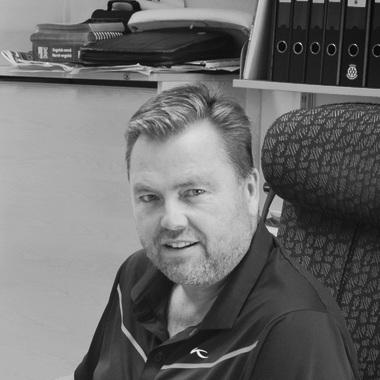 Ole Kristian Hovde - Daglig leder / CEOokh@foraas.no916 34 390