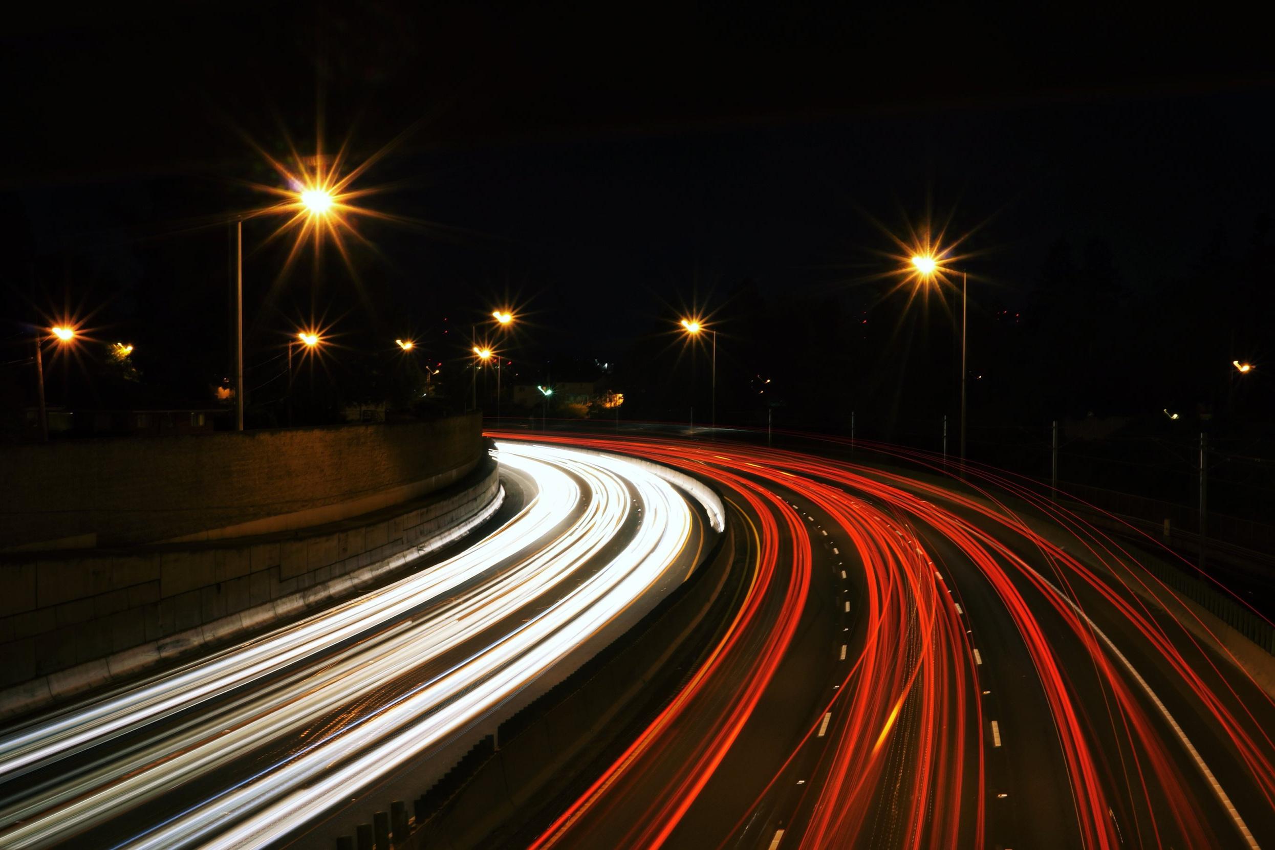 Mer miljøvennlig transport - Vi kjøper alltid i større kvantum for å redusere fraktkostnader og spare miljøet for unødig tungtrafikk på veiene.