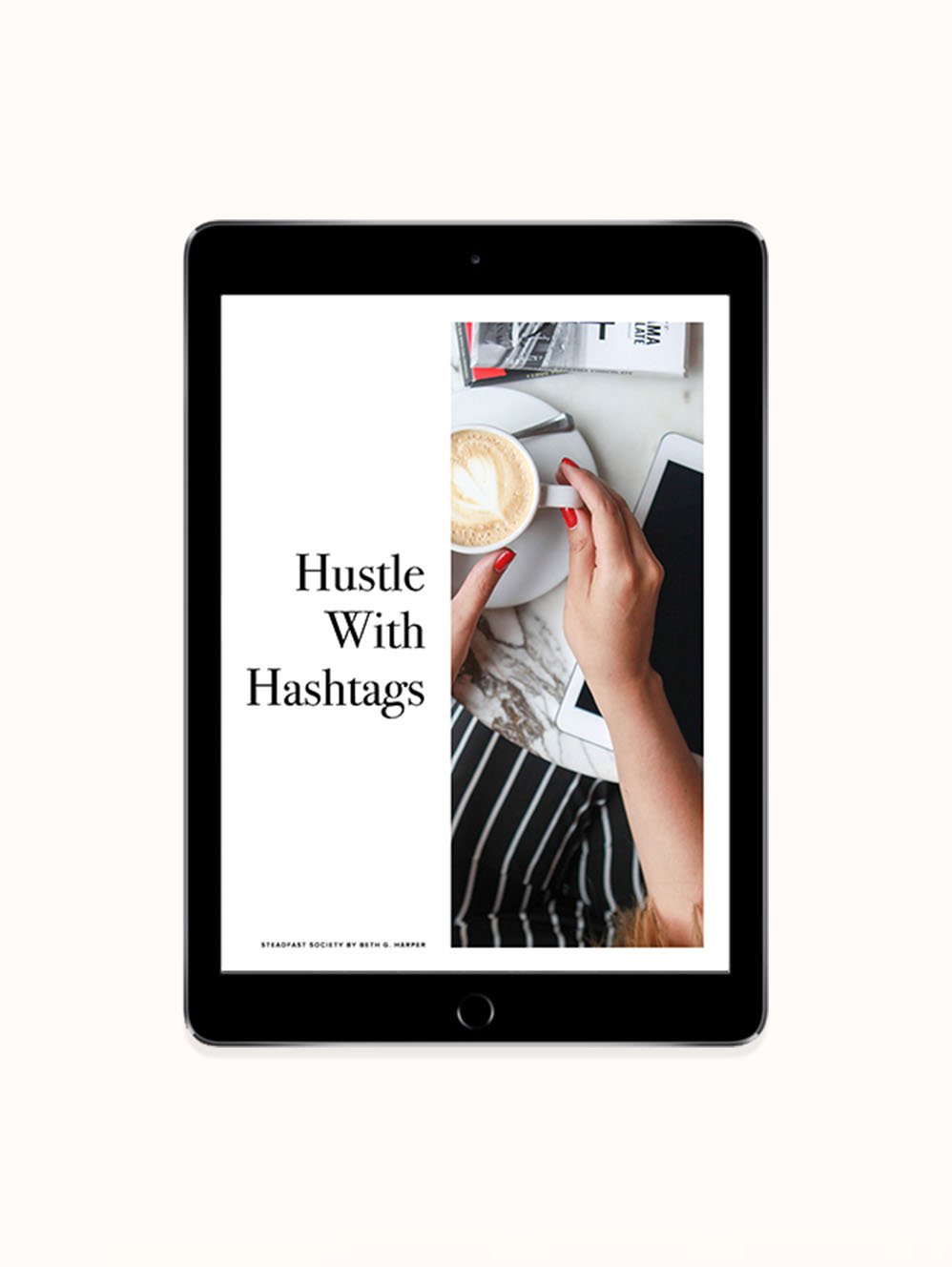 <p><strong>Hustle With Hashtags</strong>FREE<a href=https://bethgharper.lpages.co/hustle-with-hashtags/>More →</a></p>