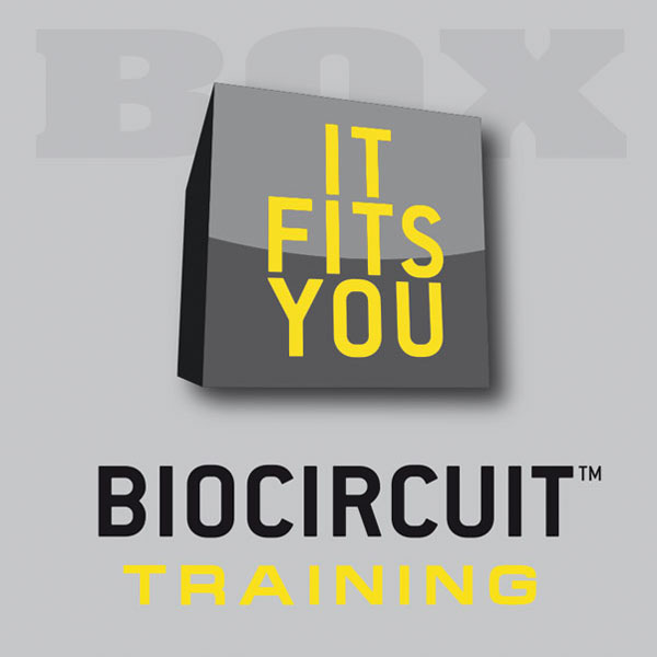 BIOCIRCUIT TRAINING BOX | Olympus Avant