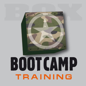BOOT CAMP training   Olympus Avant