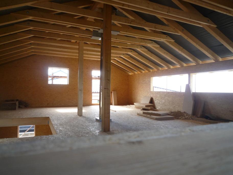 Klientské prohlídky staveb