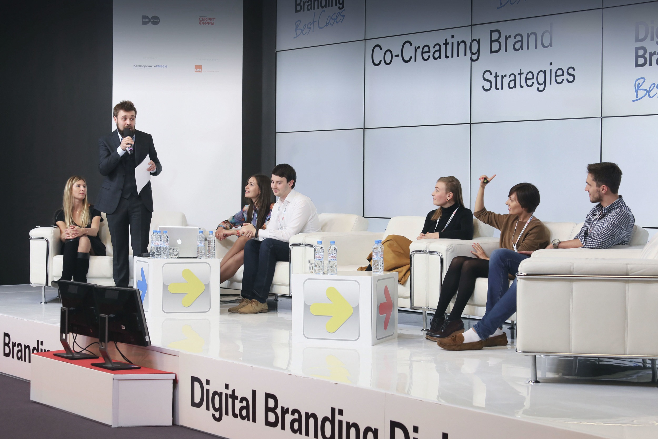 Digital Branding  Best Cases   28-29 октября