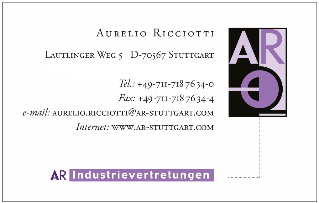 Aurelio Ricciotti