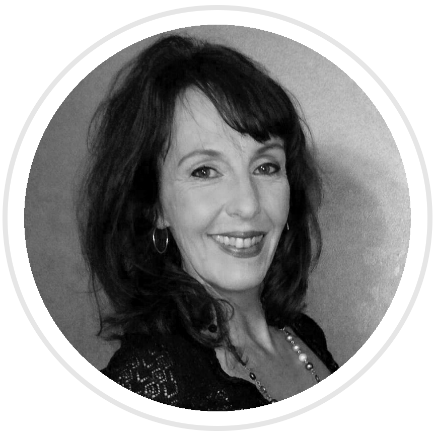 Sylvia Graf-Jones -Owner and founder of Simply Prima