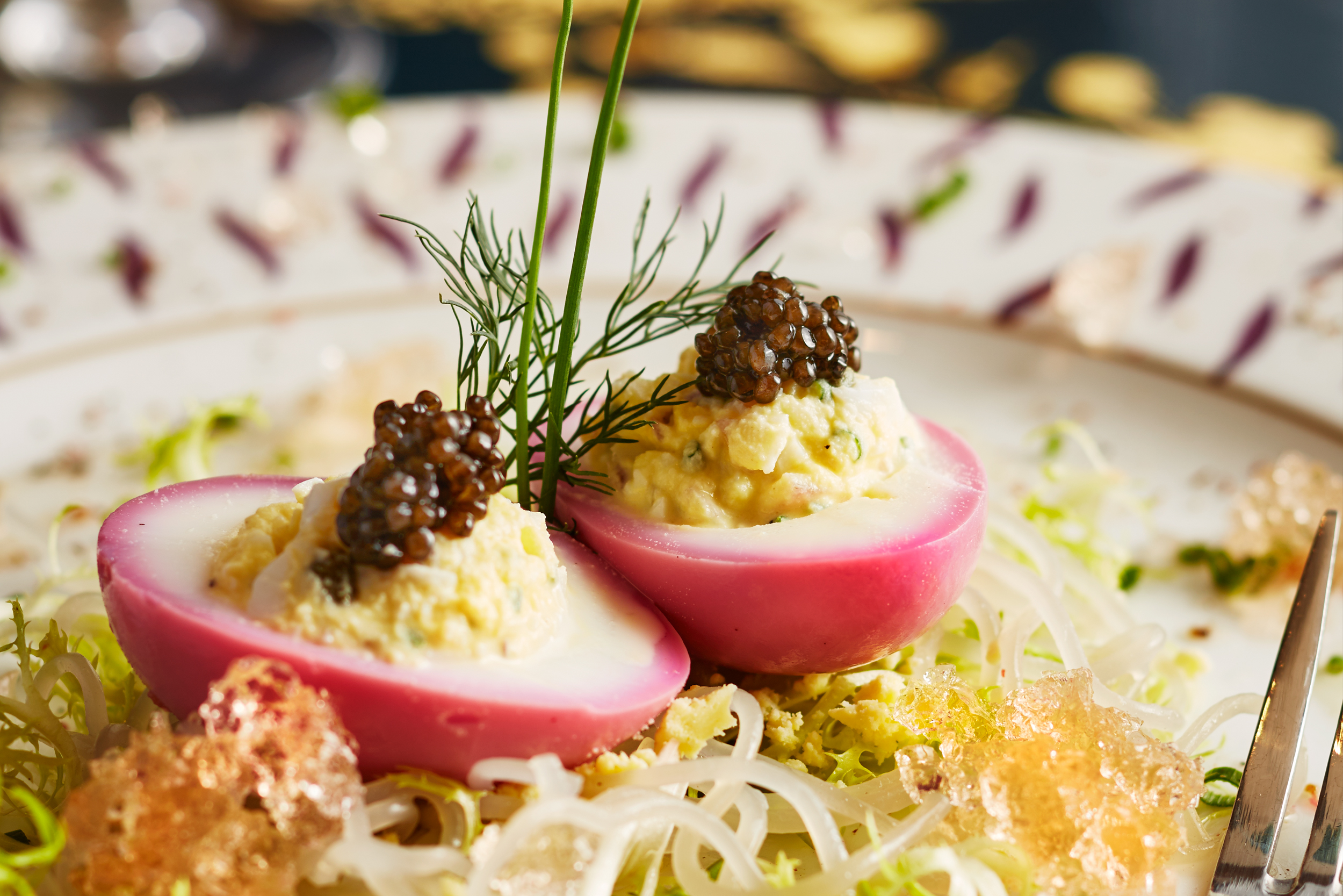 Faberge Egg with Caviar Appetizer.jpg