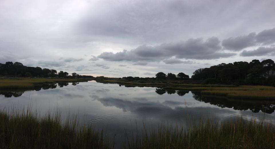 Sengekontacket Pond, Martha's Vineyard