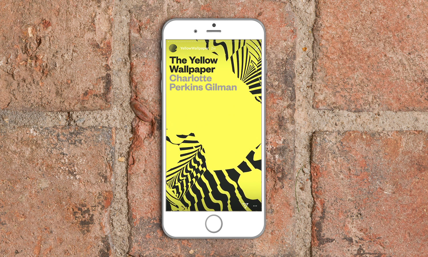 NYPL-insta-novels-the-yellow-wallpaper-wagner1972.jpg
