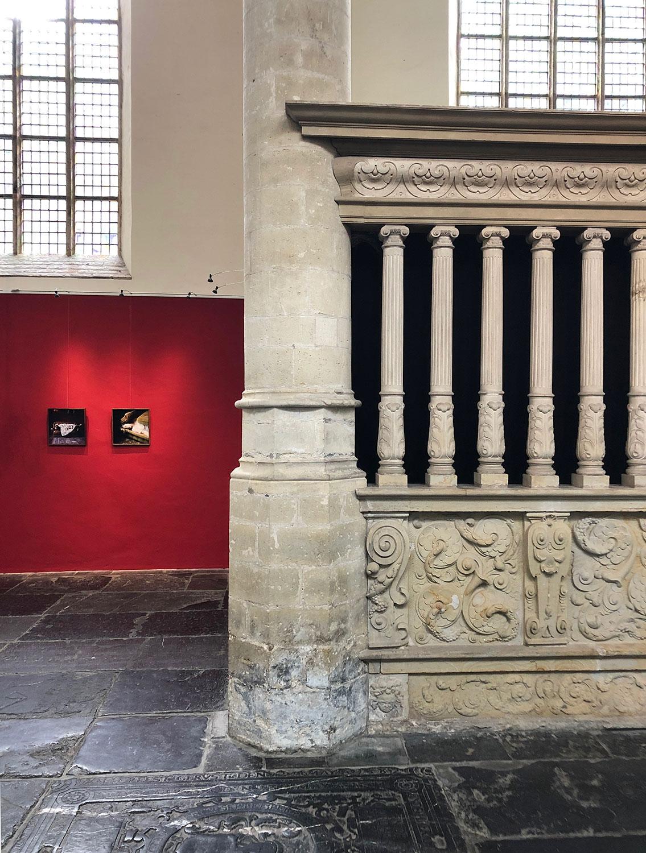 Hellen van Meene: untitled