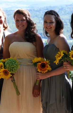 Linzy Wedding