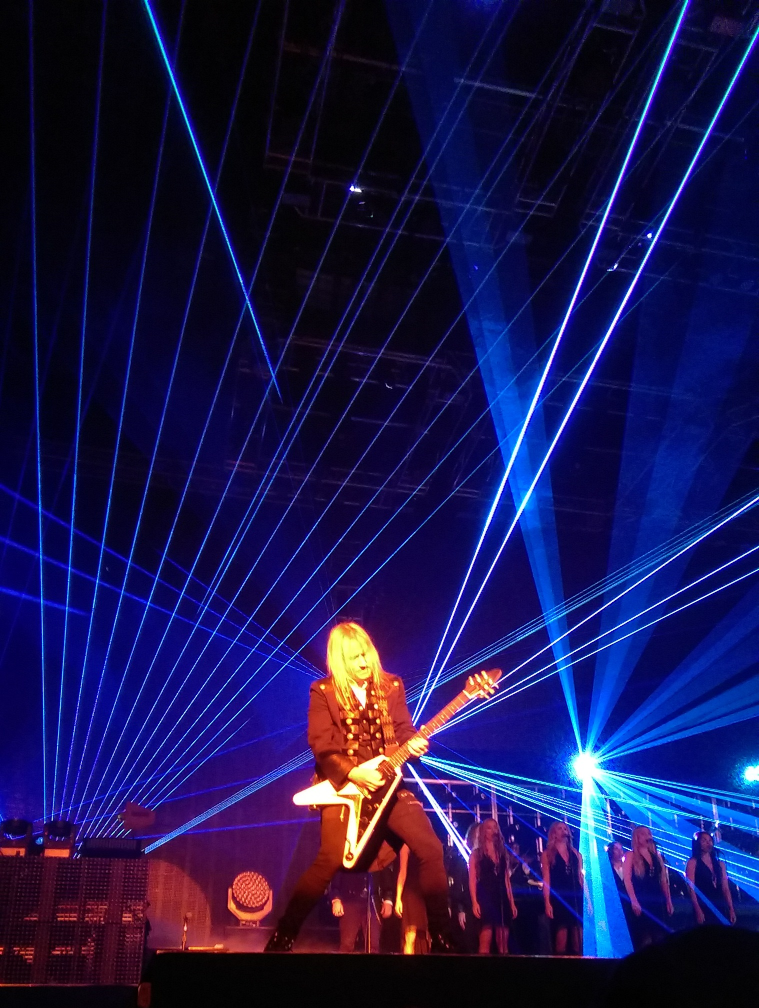 Trans-Siberian Orchestra Chris