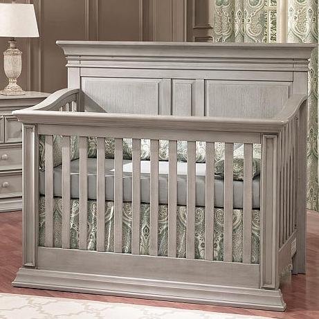 One of these cribs is $699.99, one of these cribs is $569.99...