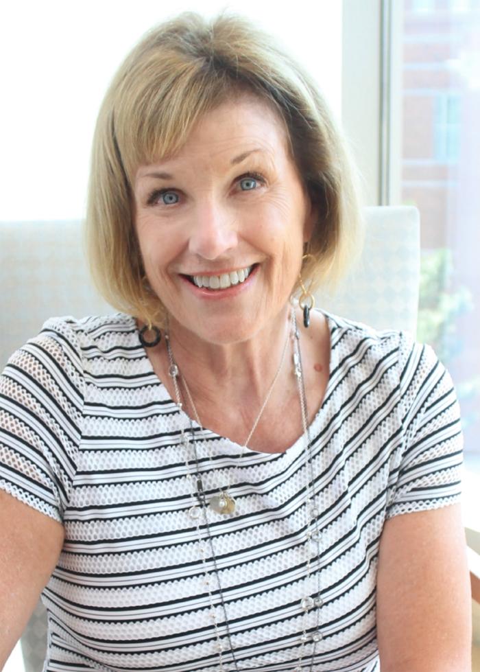 Cathy Minehan