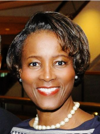 Juliette C. Mayers - Juliette C. Mayers is Founder and CEO of Inspiration Zone LLC (IZL), a strategic consulting firm specializing in Diversity and Inclusion (D&I) Strategy, Brand Management and Thought Leadership. Mayers' board service includes her appointment by Massachusetts Governor, Charlie Baker, to the Massachusetts Workforce Development Board and she serves on the board of Eastern Bank. She is the author of two books and is the recipient of numerous awards including being recently selected as the first recipient of the Gwen Ifill Trailblazer Award from Simmons College where she earned her MBA.