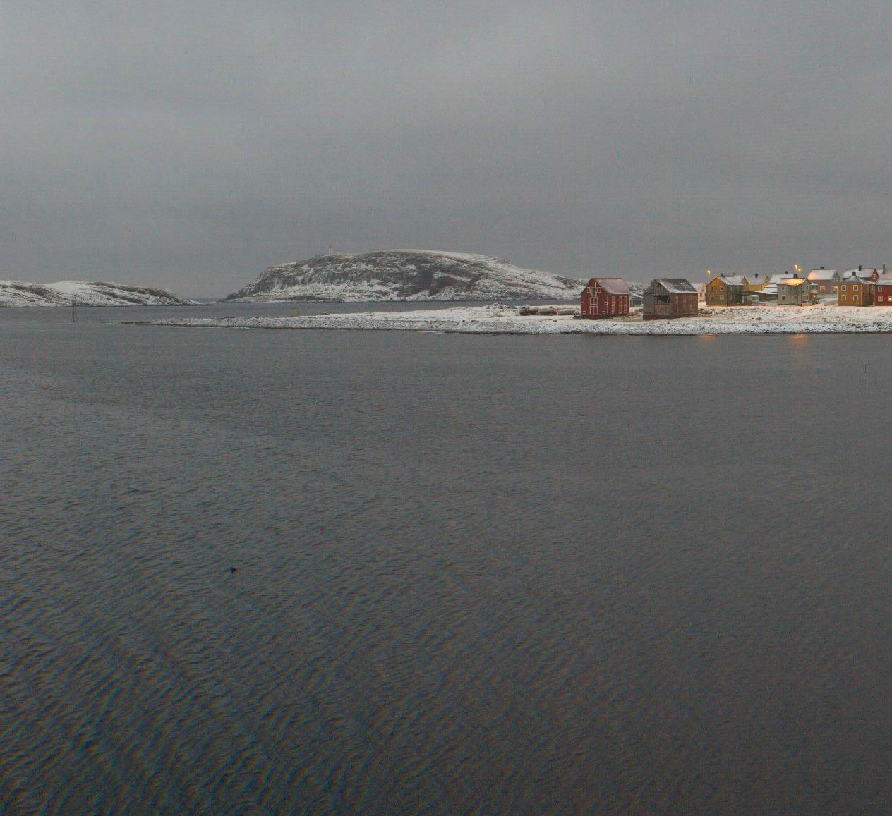 VARDØ, mørketid_Øst-Finnmark