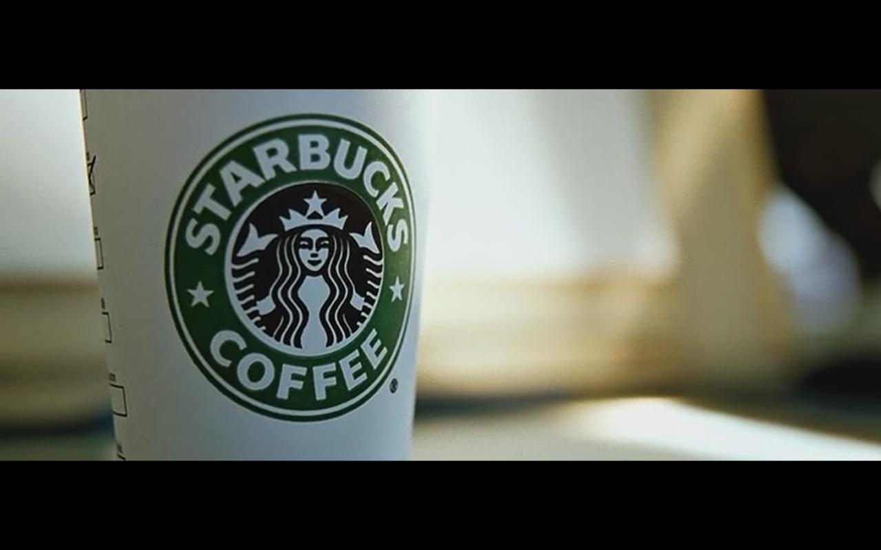 fightclubstarbucks :     03m59s     Every cup of Starbucks coffee in Fight Club
