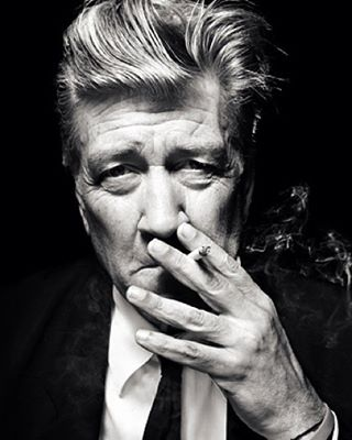 Happy 70th Birthday🍩☕️!!! #davidlynch