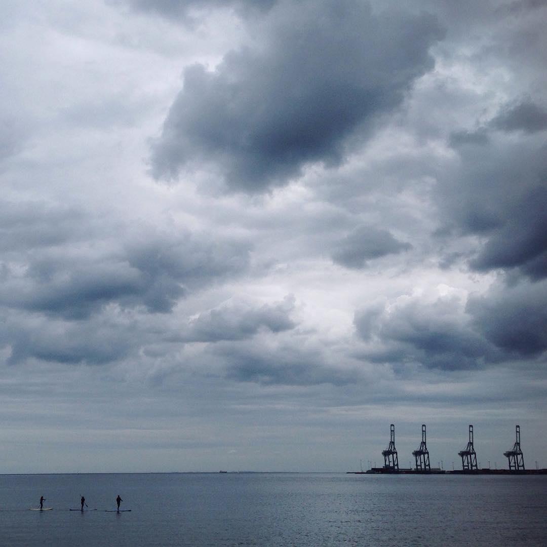 #århus (at Havnen Århus)