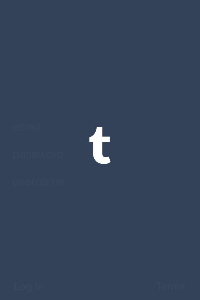 First Tumble…