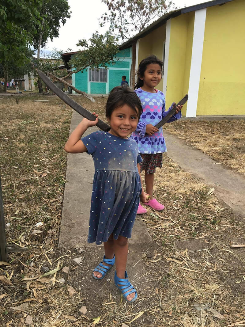 Sponsor a Child - About Us