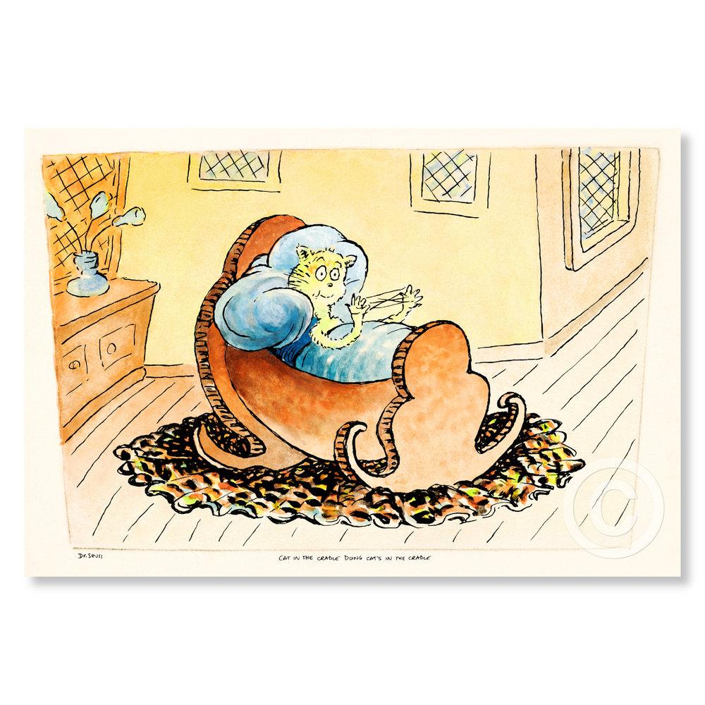 e3dc8b4b Dr Seuss - Harvey Galleries
