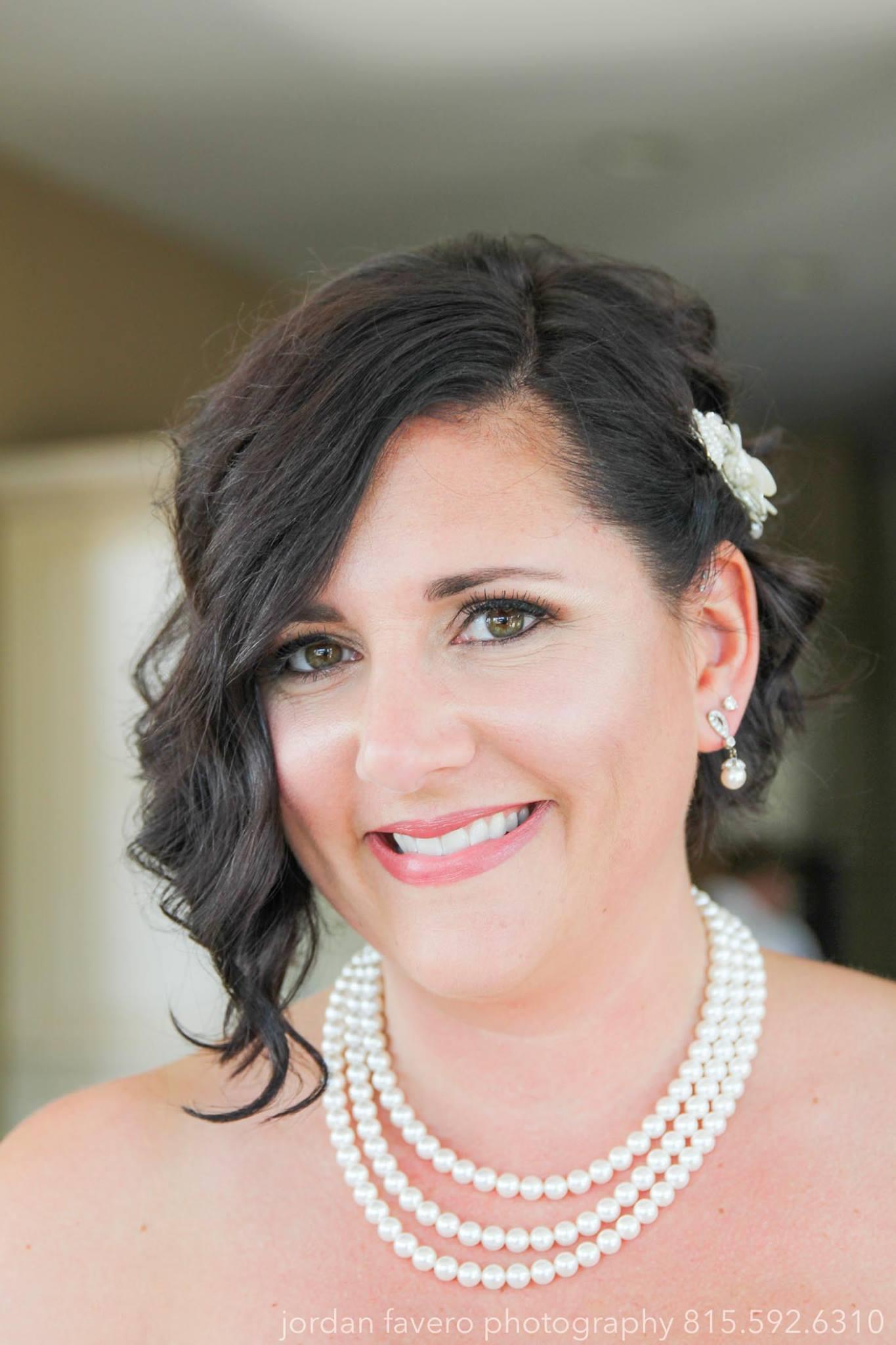 Bride: Tara   6.25.16  Photo: Jordan Favero Photography