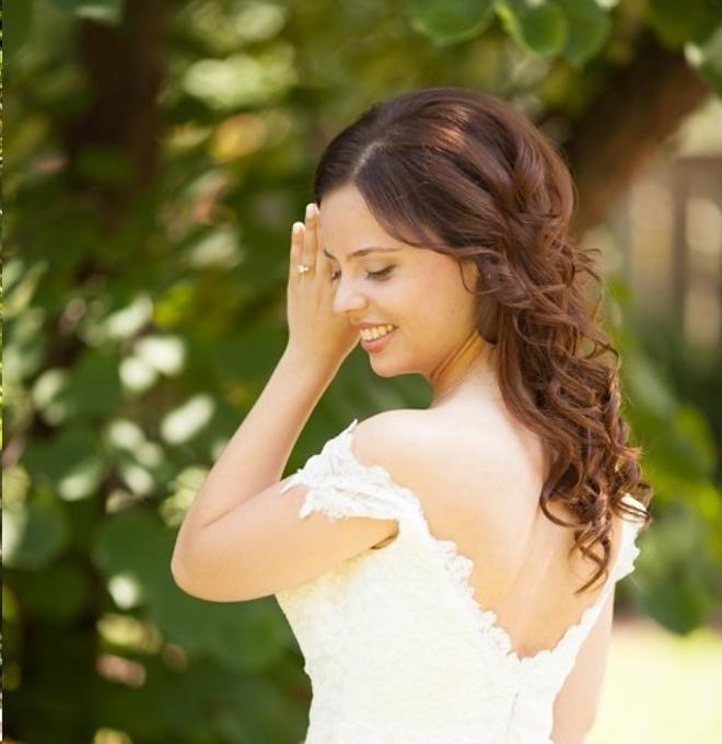 Bride: Marta   8.22.15  Photo: Artisan Events