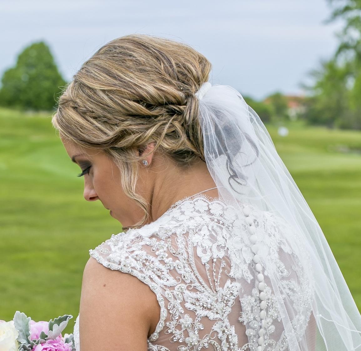 Bride: Andrea   5.20.16  Photo: Bella Photography