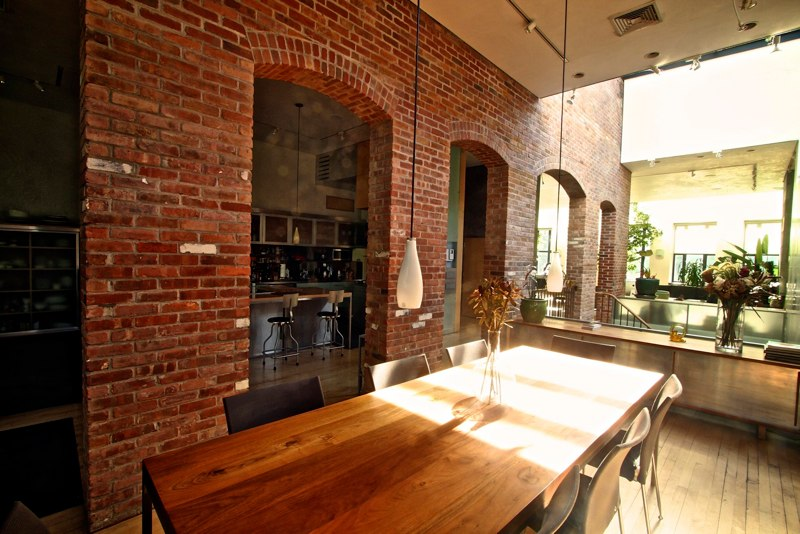 West Village dining room for rent