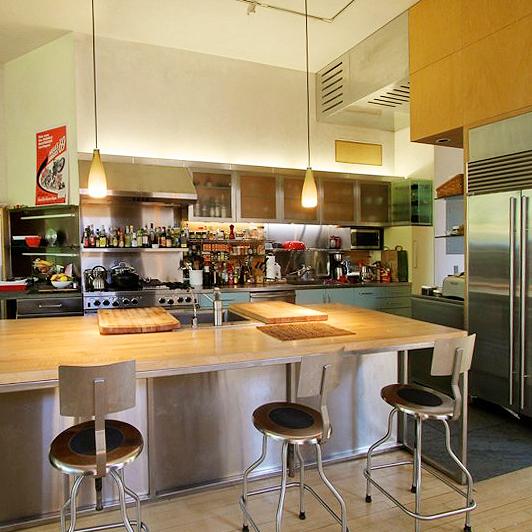 kitchen rental NY