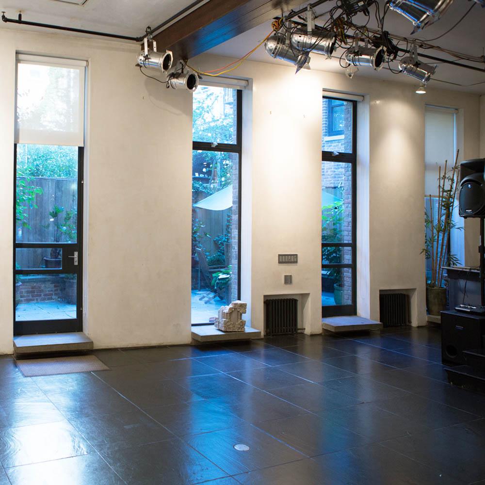 New York event studio