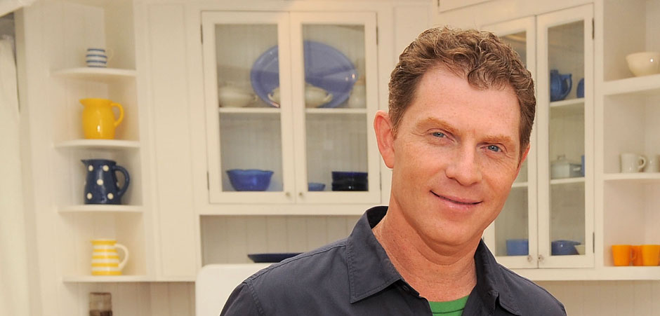 Bobby Flay And Lori Loughlin Team Up With Hellmann's For Back To School