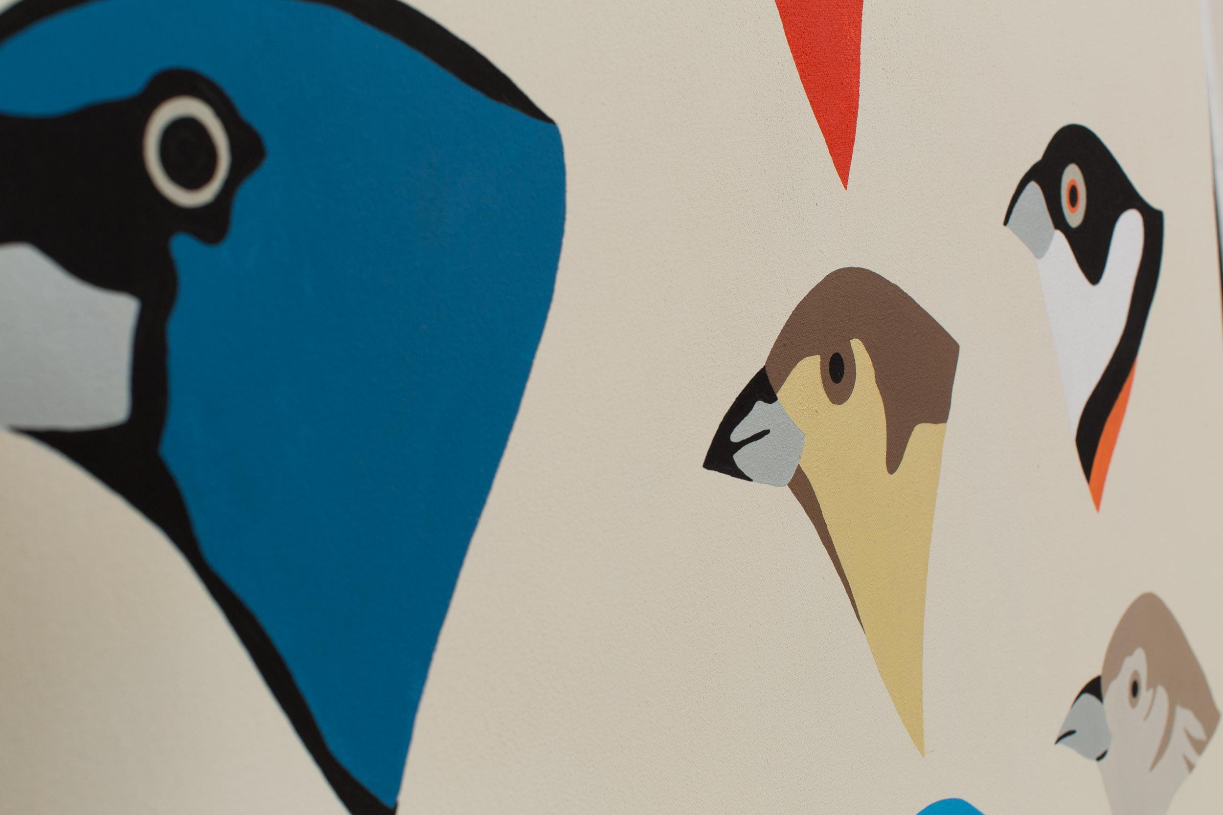 Birdheads [DETAIL]