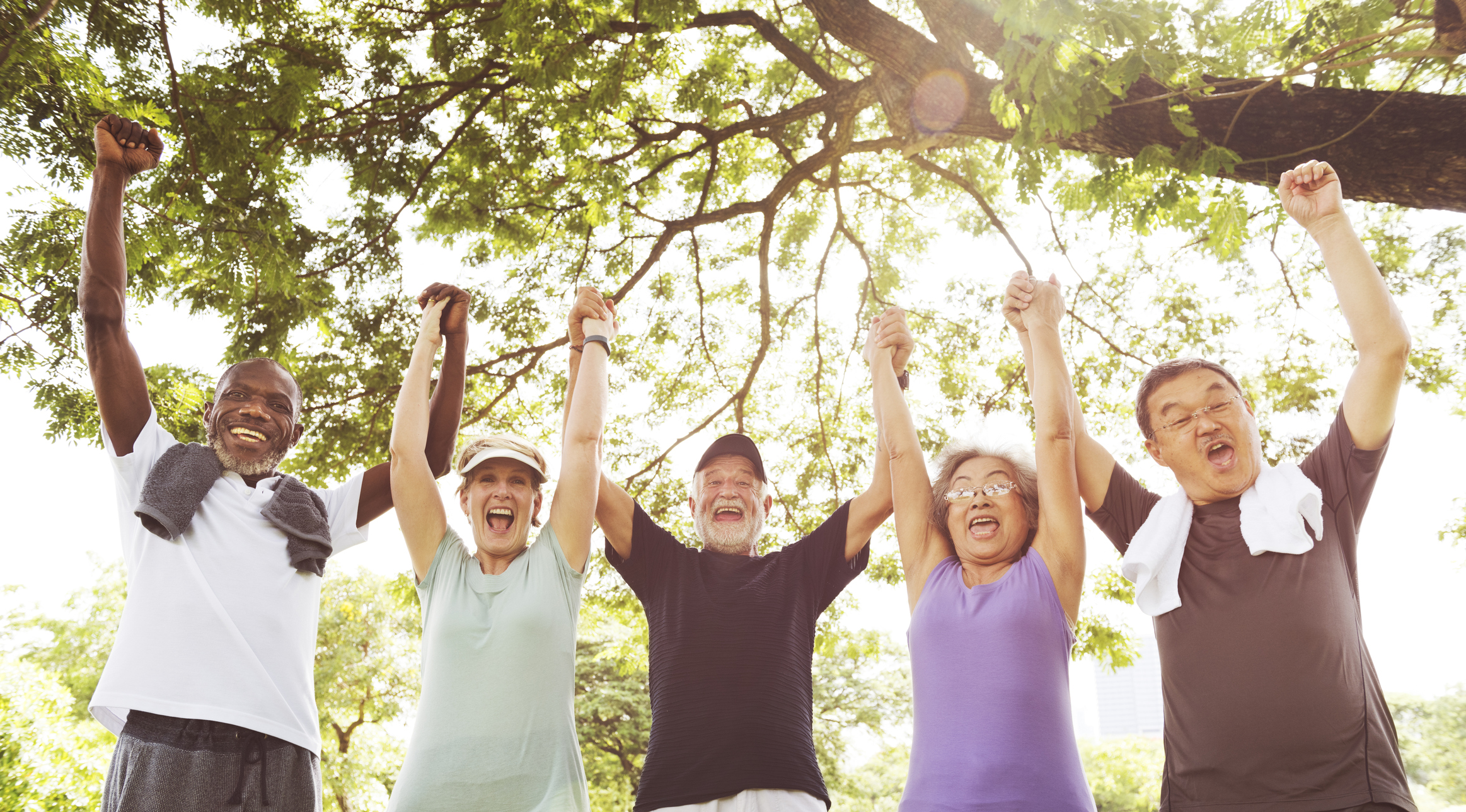 Motivating Students Exercise Outdoors