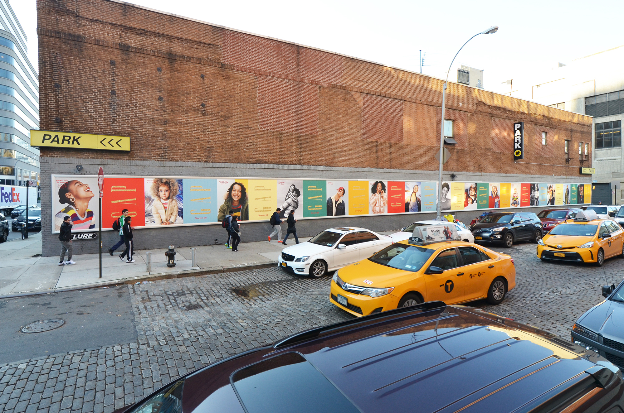 NY141 - Clarkson St from Greenwich St to Washington St.jpg