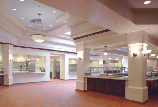 Servery After