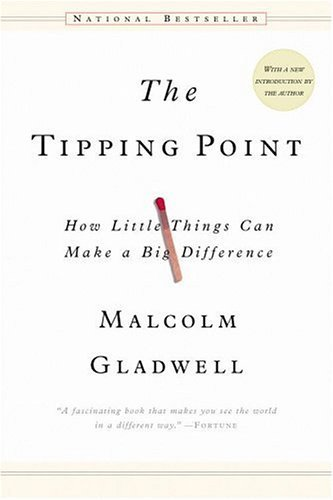 How do epidemics begin and spread? Malcolm would be more than happy to tell you how.