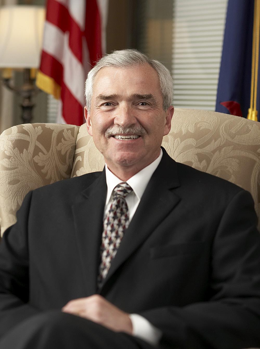 Tom C. Henry, Mayor  City of Fort Wayne, Indiana