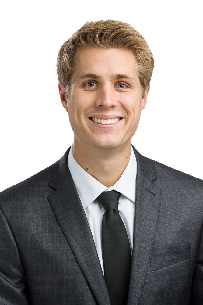 Nathan J. Orlando - A recent graduate of the University of Idaho College of Law, Nathan's practice will focus primarily on Litigation and Healthcare matters.Read more…